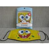 FLAVIE MASKER Spongebob [5300] - Masker Motor